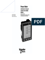 Modbus Register PM710