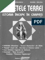P.L.tonciulescu - Istoria Incepe in Carpati