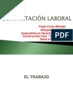 Contratacion Laboral - Peru Contable 2017