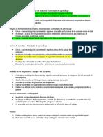 Fundamentos y Generalidades de La SeH Industrial