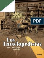Los Enciclopedistas - Avance