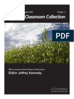 Jeffrey Kennedy - The Trader's Classroom Collection - Volume 3 (2009, Elliott Wave International)