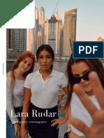 Lara Rudar 2018 Portfolio.pdf