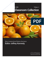 Jeffrey Kennedy - The Trader's Classroom Collection - Volume 4 (2009, Elliott Wave International)