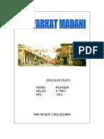 makalah masyarakat madani pdf free