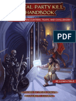 2CGaming - The Total Party Kill Handbook
