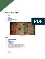 Slani rolat - naj recepti