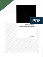 psicanalise-orientacao-lacaniana