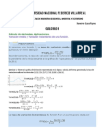 Teoria y Problemas Resueltos de La Derivada de Una Funcion Ccesa007