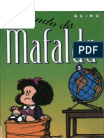 O Mundo de Mafalda