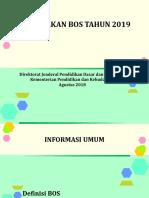 Kebijakan BOS 2019(1)