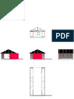 Elevations Drawings_ Workshop Expansion