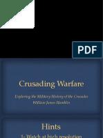 First Crusade 1/11/4a