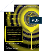 QAT 2 Quantum Allignment Procedure With Equine Supplement (PDF Print)
