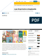 15 Libros Para Niños Que Regalar Esta Navidad 692907