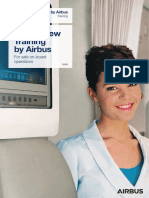 AIRBUS Cabin Crew OPS