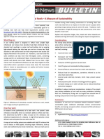 Cool Roofs a Measure of Sustainability December 2016 - Technical Bulletin_508