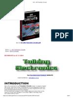 Circuitos Eletricos CC - CA -Marco - Markus