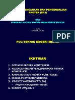 BAB I - Pengenalan & Konsep MP - RZT - 220807