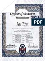 Ray Hixon-Arizona-RAW Powerlifting-MASTER MEN 50 to 54