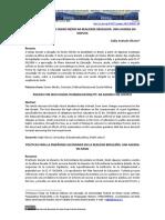 2016_Oliveira_As Politicas Para o Ensino Medio Na Realidade Brasileira