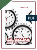 Secrets Plus de Temps