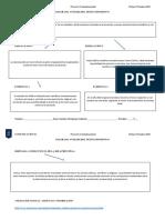 Diagrama Análisis Texto Expositivo