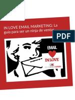 Mejor Guía de Email Marketing Gratuita en Español