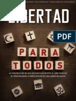 Revista Libertad ACES 2018