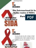 Isabel Rangel Barón - Día Internacional de la lucha contra el SIDA, Parte II