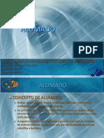 ALUMADO