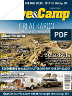 Go Drive Camp January 2019 Preview