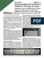 AMPLIFICADORES DE POTÊNCIA A B AB.pdf