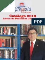 Livros Do Professor Jean Carlos
