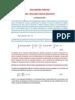 VOLUMENES FINITOS1