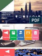 02(a) - Kit Penerangan PAK21