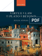 Virtue and Law in Plato and Beyond.sanet.cd