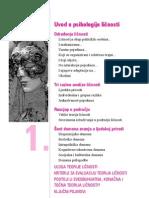 Psihologija licnosti - pog