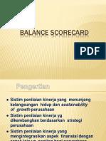 Balance Score Card 2