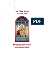 Via Crucis Catalina Texto