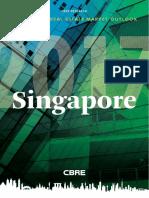 Singapore Market Outlook 2017