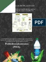 Pha Phb Biopolimeros