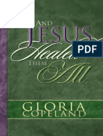 And Jesus Healed Them All by Gloria Copeland