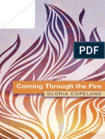 Coming Through The Fire by Gloria Copeland