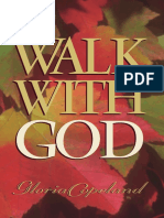Walk With God by Gloria Copeland