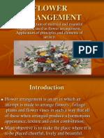 Flower Arrangement (1)