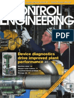 Control Engineering Magazine