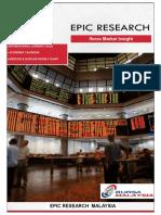 Daily i Forex Report Malaysia 31DEC2018