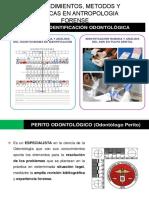 12. Proced, Tecnicas Antropo Forense en Odontol