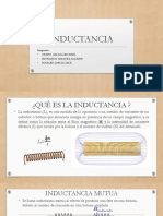 Expo. Inductancia